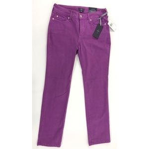 Women's Skinny Pants Original Slimming Fit Jeans